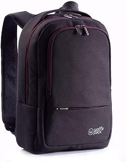 Wolffepack Metro Backpack - Award Winning Design - 15