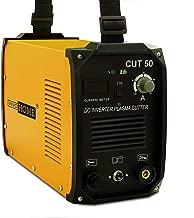 VIVOHOME Portable DC Inverter Plasma Cutter Cutting Machine Dual Voltage 110V/220V CUT-50