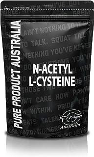 Pure Product Australia N-Acetyl L-Cysteine (NAC), 1 kilograms