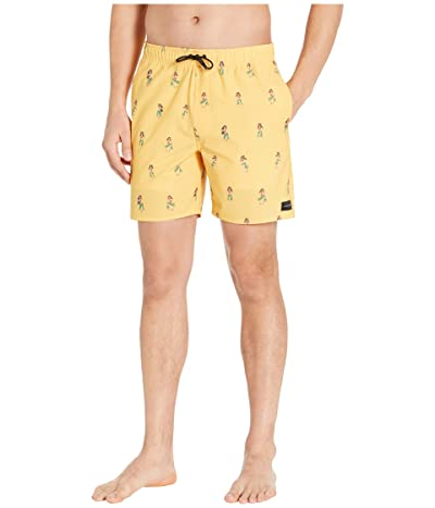 Rip Curl Vacation Volley (Yellow) Men