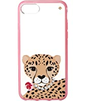 Kate Spade New York - Jeweled Cheetah Phone Case for iPhone® 7/iPhone® 8