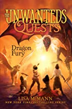 Dragon Fury (7) (The Unwanteds Quests)