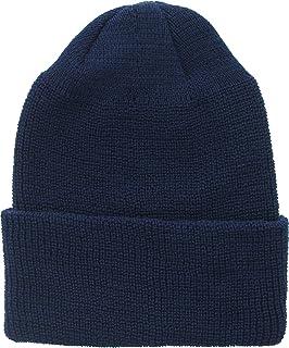 ARMYU Military Genuine GI Winter USN Warm Wool Hat Watch Cap USA Made