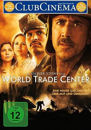 """World Trade Center [DVD] (2007) Nicolas Cage; Michael Pena; Maggie Gyllenhaal"""