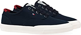 Tommy Hilfiger Core Oxford Twill Trainers