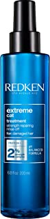 Redken | Extreme | Cat | Rinse-Off Treatment | Reconstructs & Reconditions Damaged Hair