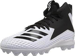 adidas Originals Kids' Freak Mid Md J Football Shoe