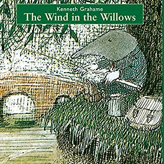 The Wind in the Willows [Soundtrack Edition] audiobook cover art