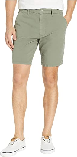 The Brixton Trouser Short