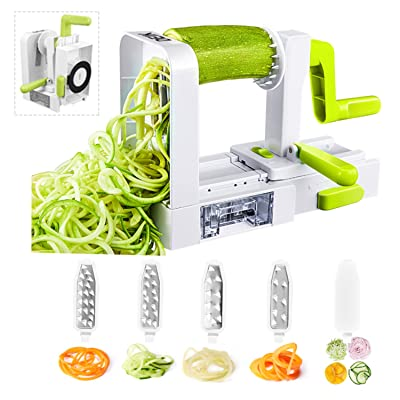 Deik Spiralizer Vegetable Slicer