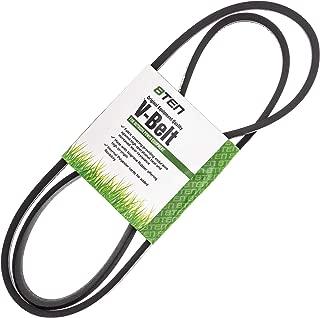 8TEN Drive Belt for John Deere AYP Craftsman 36 Inch 38 Inch 44 Inch Deck 108 111H 116 130 160 106085X M84075