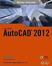 AutoCAD 2012 (Manuales Avanzados)