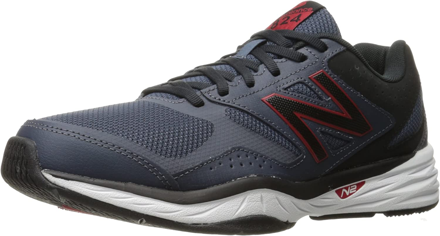 New Balance Mens Mx824v1 Cross-Trainer shoes