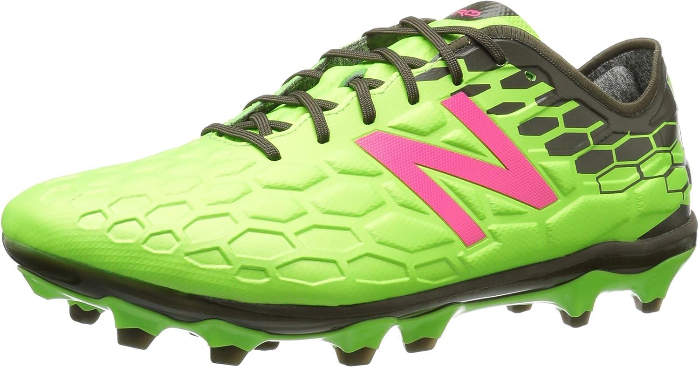 New Balance Visaro 2.0 Pro FG, Chaussures de Football Homme