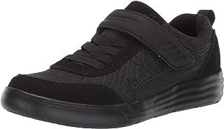 Skechers Kids MADDOX - STREET SHIFTER boys School Uniform Shoe