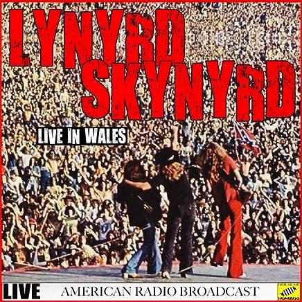 Lynyrd Skynyrd - Live in Wales (Live)