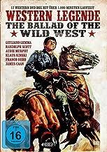 Western Legende - The Ballad of Wild West