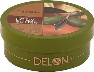 Delon Olive Body Butter