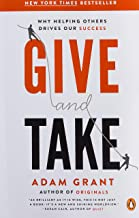 give and take book by adam grant