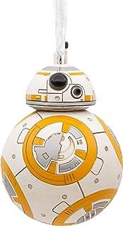 Hallmark Christmas Star Wars Decoupage Ornament 2HCM3767