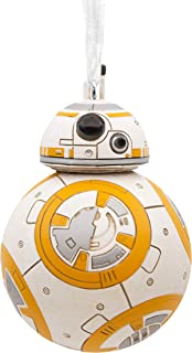 Best bb8 christmas tree ornament Reviews