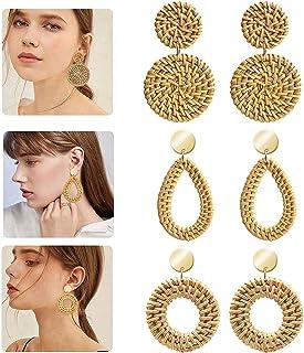 Bsjell Earrings