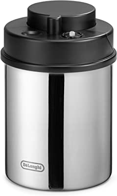 De'Longhi DLSC063 Vacuum Coffee Canister