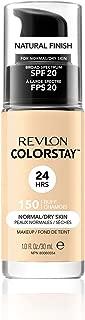 Revlon ColorStay Makeup For Normal/Dry Skin, Buff, 30 ml