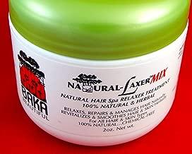 Baka Beautiful Natural-Laxer Mix