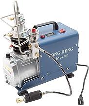 110V 30MPa 4500PSI 2.5HP Set-Pressure Air Compressor Pump PCP Electric High Pressure System Rifle