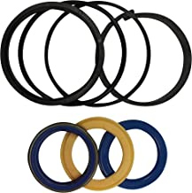 Tornado Heavy Equipment Parts Fits Case 86613643 Hydraulic Cylinder Seal Kit