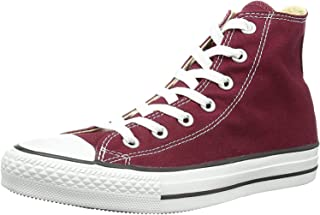 Converse Chuck Taylor All Star Hi, Sneakers Basses Mixte