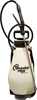 Roundup PRO 190411 3-Gallon Sprayer for Applying Fertilizers, Weed Killers, and Herbicides