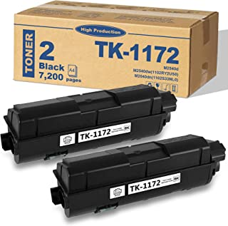 Sponsored Ad - NEPTUMINK TK-1172 TK1172 1T02S50US0 Compatible Toner Replacement for Kyocera TK-1172 Ink Cartridge M2540d M...