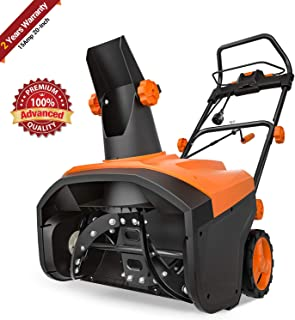 Best for sale snow blowers Reviews