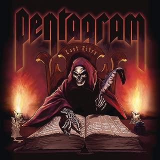 pentagram last rites