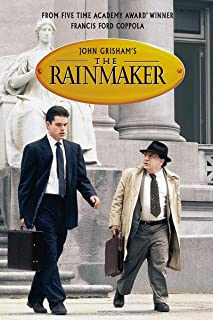 be a rainmaker