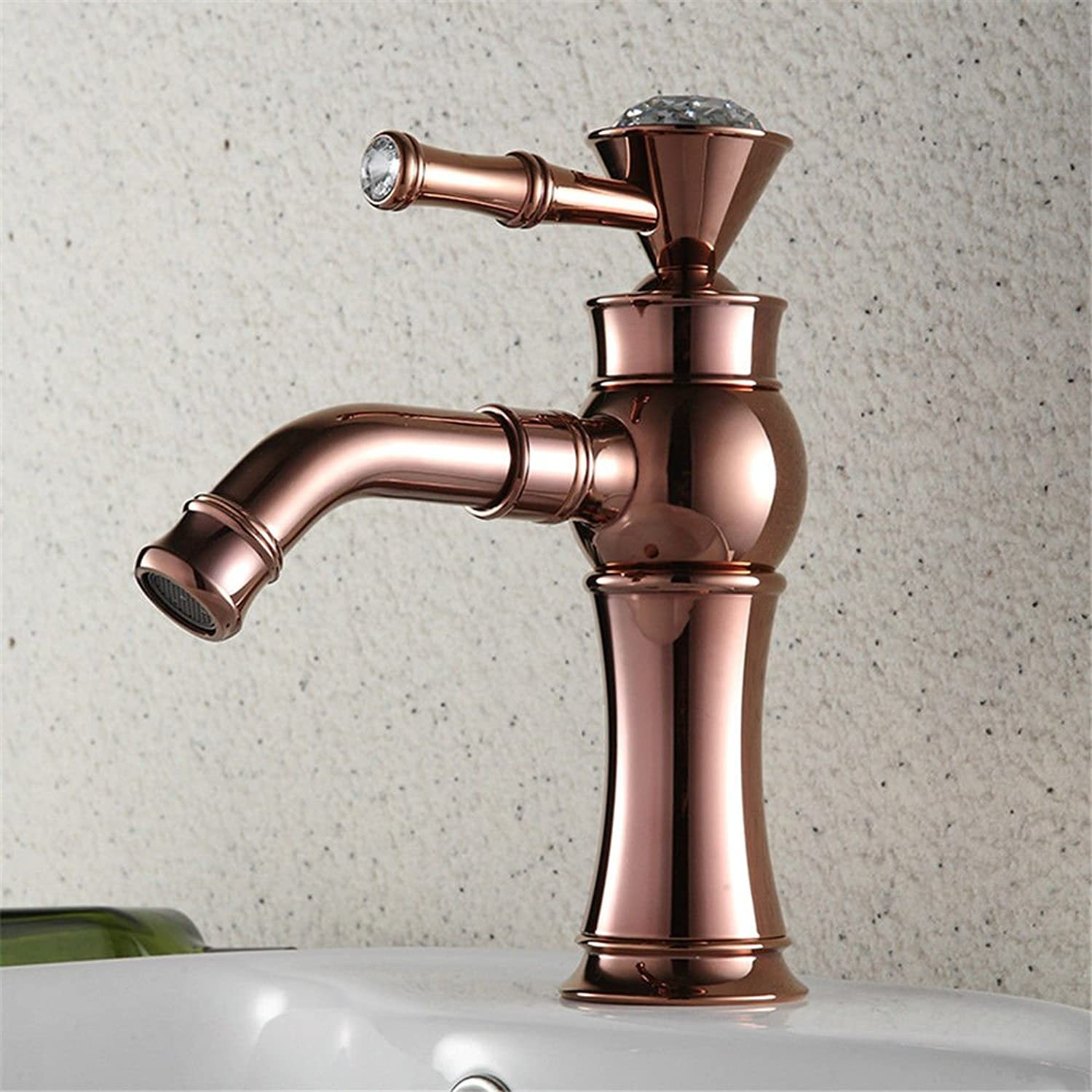 Lpophy Bathroom Sink Mixer Taps Faucet Bath Waterfall Cold and Hot Water Tap for Washroom Bathroom and Kitchen Lifting