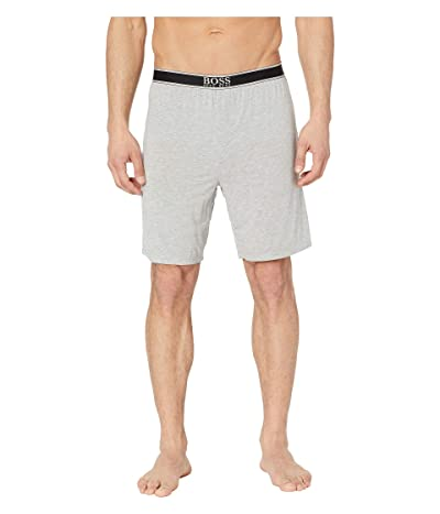 BOSS Hugo Boss Comfort Shorts (Grey) Men