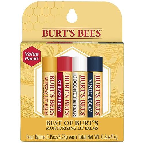 9af898bc190e Burt Bee Lip Balm  Amazon.com