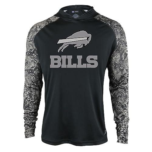 100% authentic 6e089 c240e Men's Buffalo Bills Apparel: Amazon.com