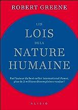 Les Lois de la nature humaine (French Edition)