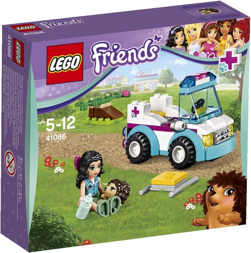 LEGO Friends 市販 41086: Vet お買い得品 Ambulance