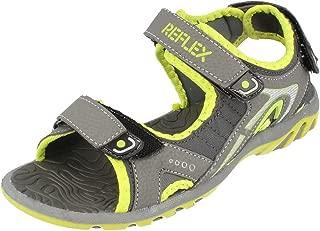 Boys Reflex Flat Mule Sandals