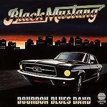 black mustang band