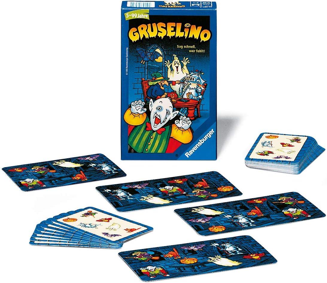#Juegodemesa Gruselino por sólo 10,61€