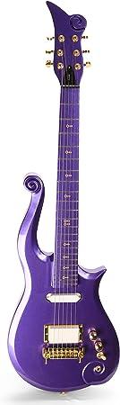 ZUWEI エレキギター プリンス CNC製 ゴールドハードウェア SHピックアップ 3
