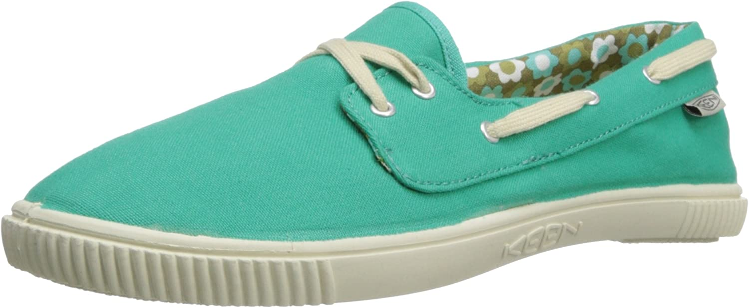 KEEN Women's Maderas Boat Fashion shoes