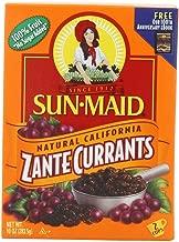 Sun Maid, California Zante Currants, 8oz Box (Pack of 3)
