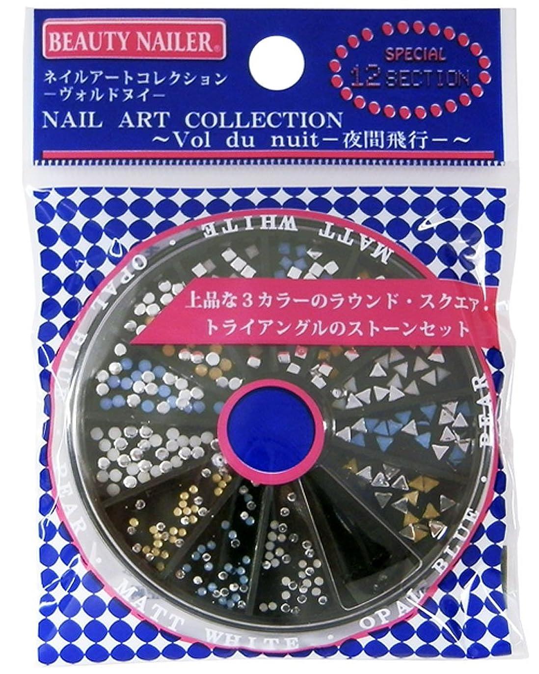 取り囲む独立してレキシコンビューティーネイラー ネイルアートコレクション NAA-46